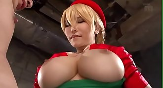 Thick Cammy