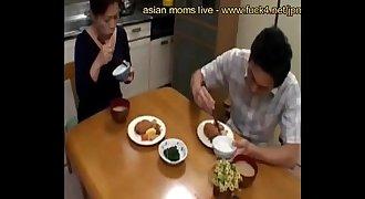 Mature japanese stepmom know howto suck - www.fuck4.net/jp