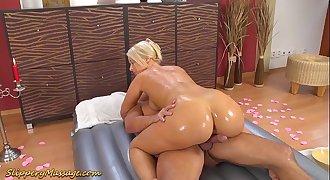 cute big ass teenage nuru massage sex