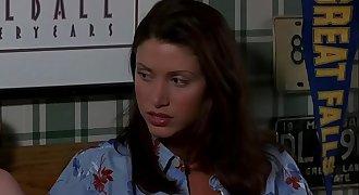 American Pie Shanon Elizabeth nude scene