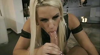 Stars  Cum In Mouth Compilation 2