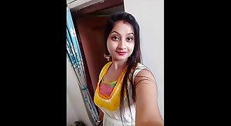 Sexy cheating aunty shreya