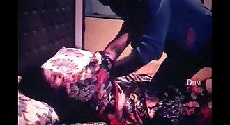Mallu Aunty Coerced in a movie