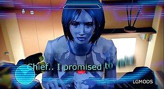 [HALO] Master Chief & Cortana - Promise Kept