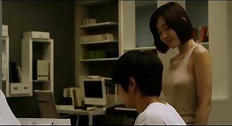 The teacher is my lover