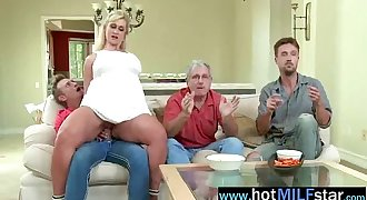 (ryan conner) Mature Slut Lady Like Big Cock For Intercorse vid-25