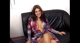 Big butt latina rides cock - bbwseek.com