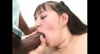 Beauty- And the Big Black Gargling - 480p.MP4
