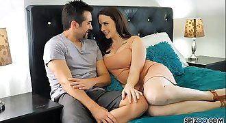 Spizoo - Watch Chanel Preston sucking and fucking, big booty and big tits