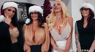 Office 4-Play Christmas Bonuses - Total ON ZZERZ.COM