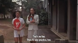 [18  Japanese MV] Female Teacher In Front of the Students   English sub.