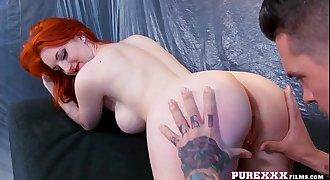 Zara DuRose - Redhead Cravings