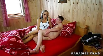 PARADISE FILMS German Cuckold Milf