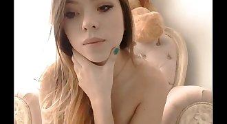 Young Dream Girl Will Make You Spunk - seegirlscam.com
