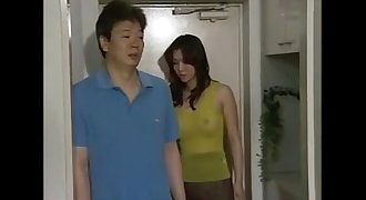 Asian Mummy is cheating on her husband with her boss--- More at www.ImLivex.com
