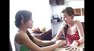 LESBIANAS Isabel lesbian game