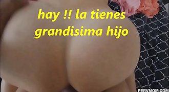 TRASERO DE MADRE SUBTITULADO  video completo en https://openload.co/f/2gJwk-l2bhg