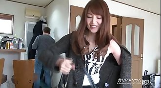 Last Interview After Story - Miku Ohashi